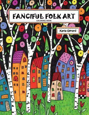 Fanciful Folk Art