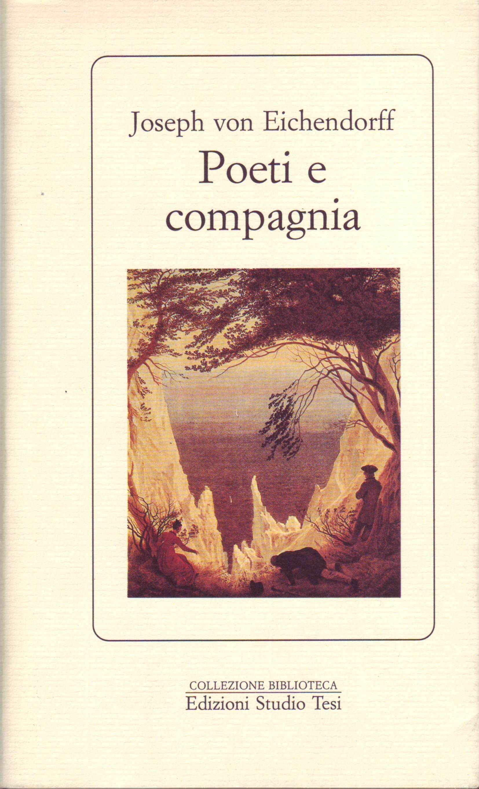 Poeti e compagnia