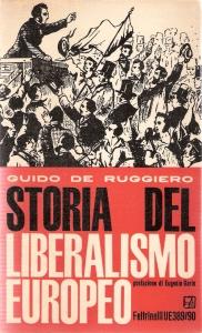 Storia del liberalis...