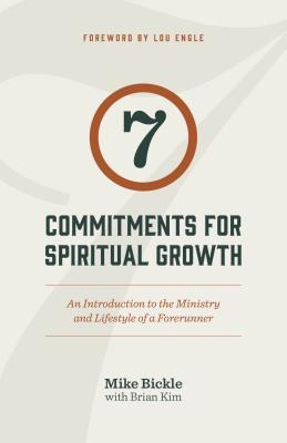 7 Commitments for Spiritual Growth (2015 Edition)