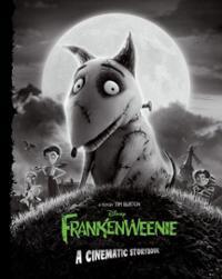 Frankenweenie: A Cinematic Storybook