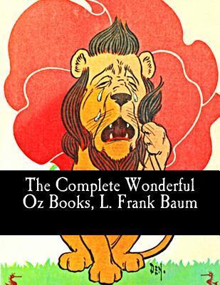 The Complete Wonderful Oz Books