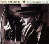 Karl Valentin. Gesamtausgabe. 8 CDs