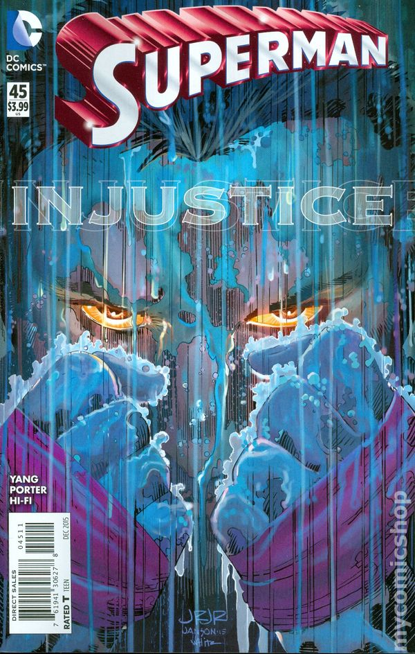 Superman Vol.3 #45