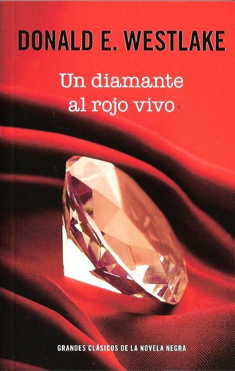 Un diamante al rojo ...