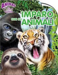 Animal club. Imparo ...