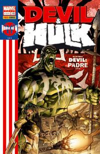 Devil & Hulk n. 119