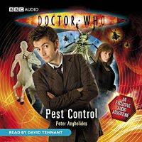 Doctor Who - Pest Co...