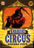 Karakuri Circus vol. 7