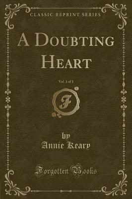 A Doubting Heart, Vo...