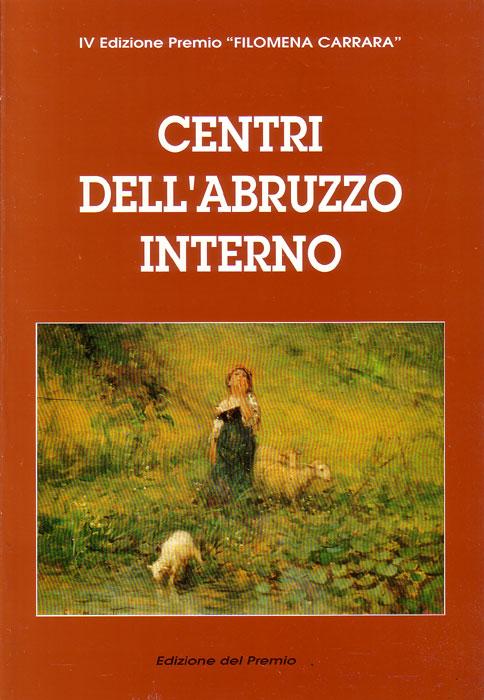 Centri dell'Abruzzo interno