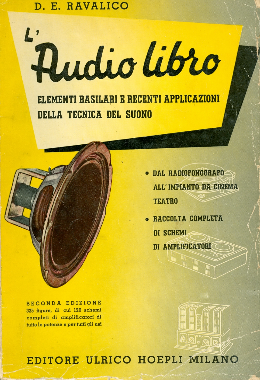 L'Audio libro