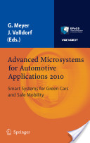 Advanced Microsystems for Automotive Applications 2010