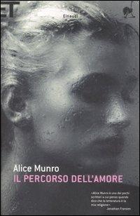Alice Munro, Il perocrso dell'amore