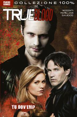 True Blood vol. 4