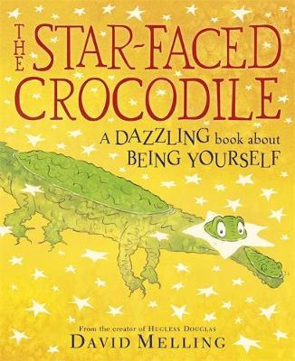 The Star-faced Crocodile