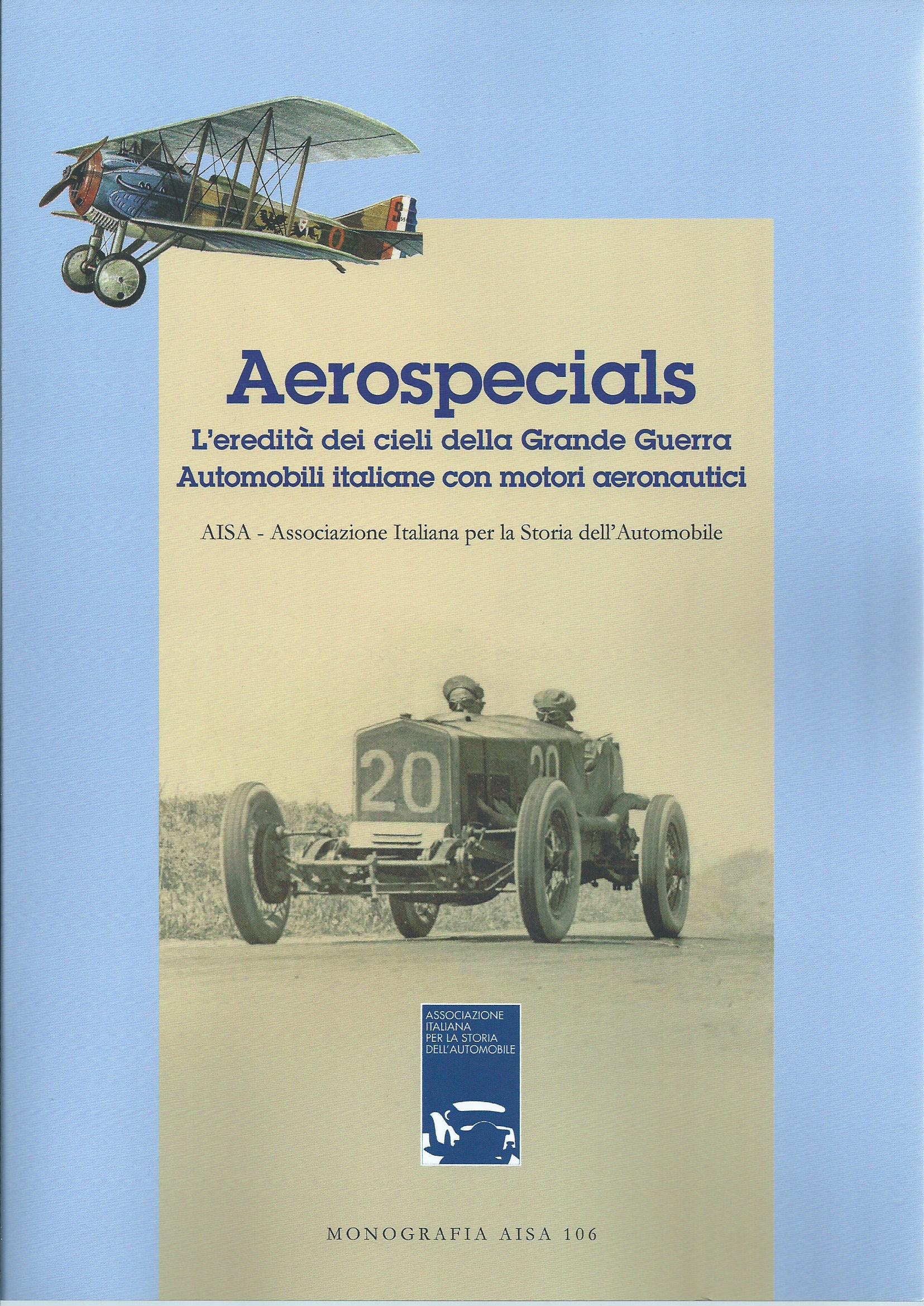 Aerospecial