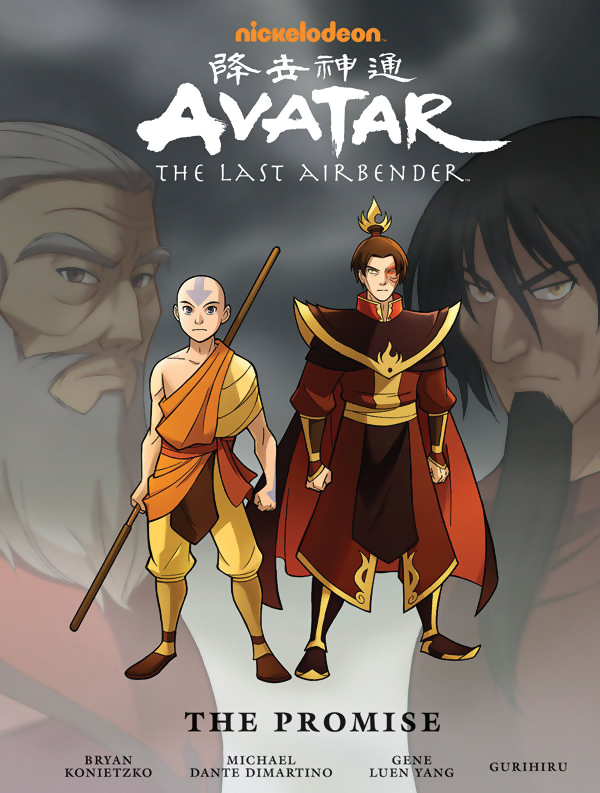 Avatar: The Last Air...