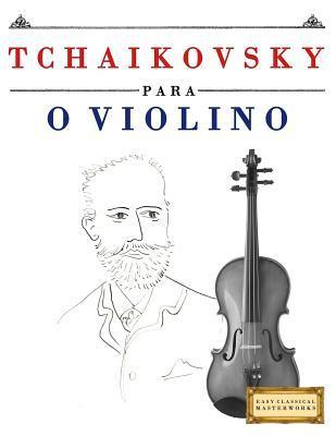 Tchaikovsky Para O Violino