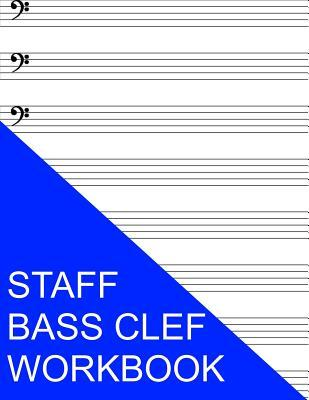 Staff Bass Clef