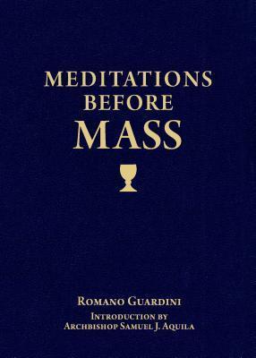 Meditations Before M...