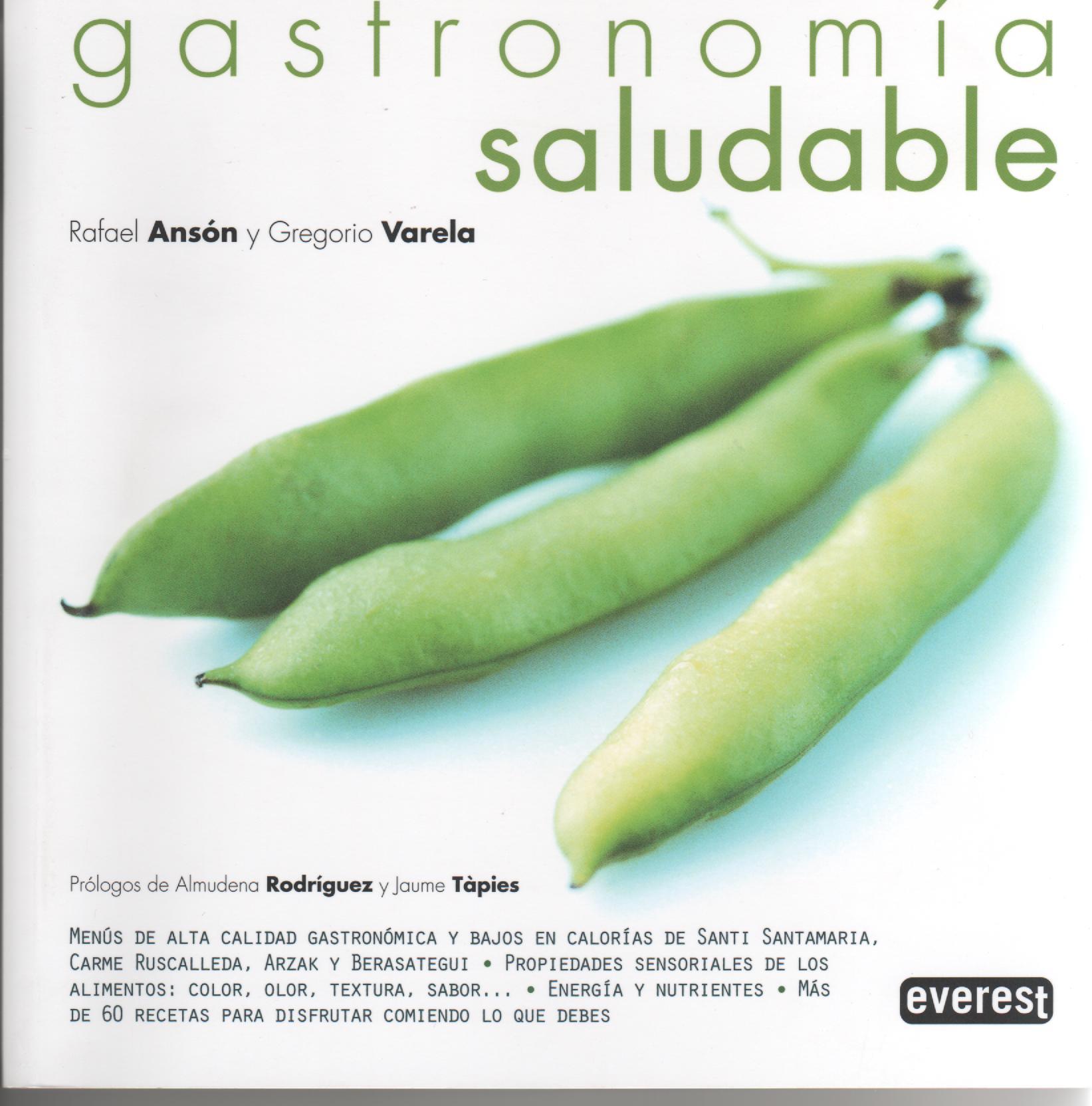 Gastronomica Saludable