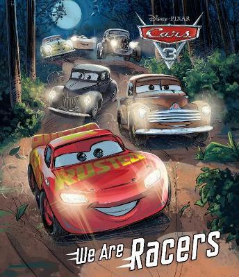 Disney Pixar Cars 3 We Are Racers
