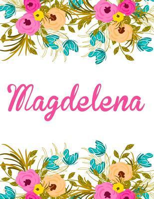 Magdelena