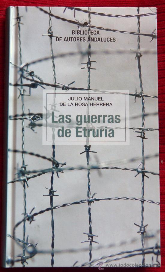 Las guerras de Etruria