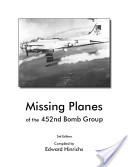 Missing Planes Groups Of The 452nd Bomb Group