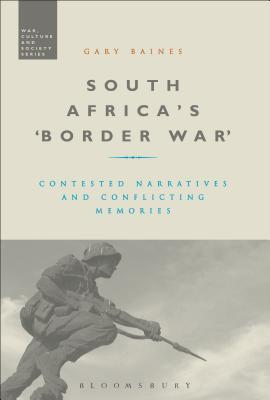 South Africa's 'Border War'