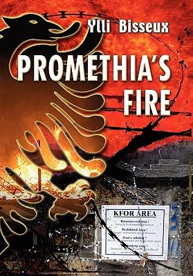 Promethia's Fire