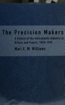 The Precision Makers