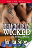 Deliciously Wicked [Dimi of the Seven Moons]