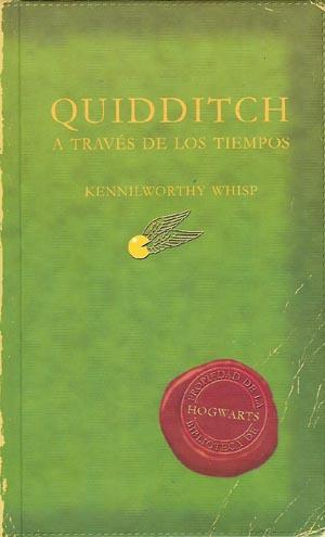 Quidditch & Hogwarts
