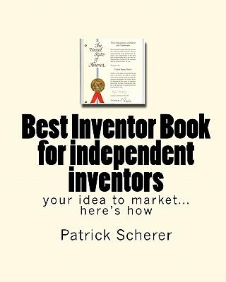 Best Inventor Book for Independent Inventors