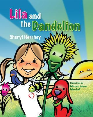 Lila and the Dandelion