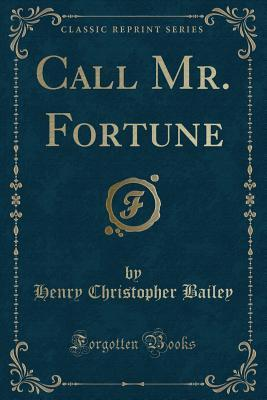 Call Mr. Fortune (Cl...