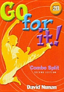 Book 2b for Go for It!, 2nd