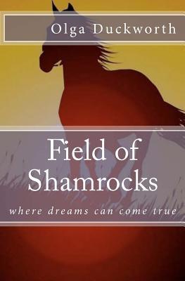 Field of Shamrocks