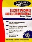 Schaum's Outline of Electric Machines & Electromechanics