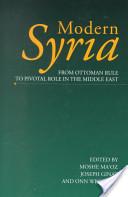Modern Syria