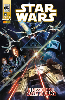 Star Wars vol. 23