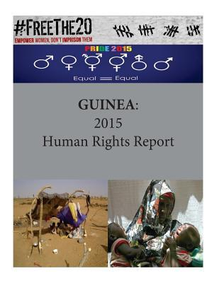 Guinea 2015 Human Rights Report