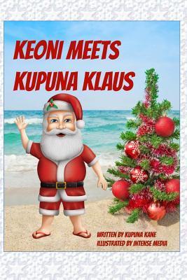 Keoni Meets Kupuna Klaus