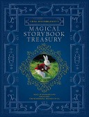 Magical storybook tr...