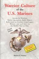 Warrior Culture of the U.S. Marines