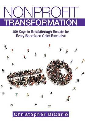 Nonprofit Transformation