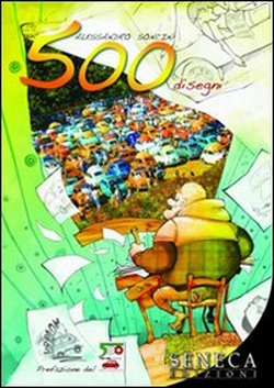 500 disegni