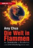 """""""Die"""" Welt in Flammen"""